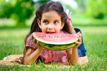 Summer special: 8 incredible health benefits of watermelons for kids
