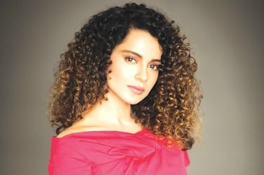 Do You have a Kangana in You? I DO!