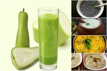 6 everyday Indian superfoods that help cut the belly fat in no time!