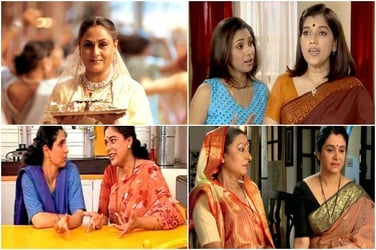 5 types of mothers-in-law we all can identify with
