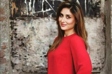 Kareena Kapoor Khan now says that she can announce her pregnancy anytime