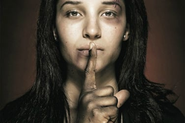 Are you a VICTIM of ABUSE? Take these 3 steps IMMEDIATELY to be safe!