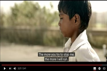 Watch: The story of India's youngest marathon runner Budhia Singh will give you goosebumps!