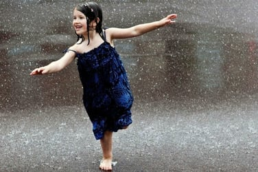 Traditional home remedies to protect your kids from 5 common monsoon illnesses