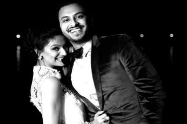 TV star Dimpy Ganguly blessed with a baby girl