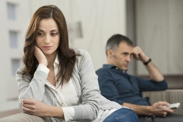10 things you should avoid saying to hubby...