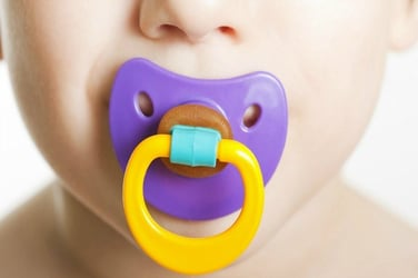 Fun and crazy facts you never knew about pacifiers