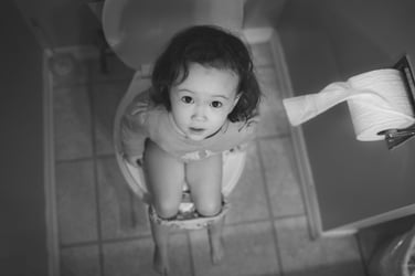 4 Common potty training mistakes parents should avoid