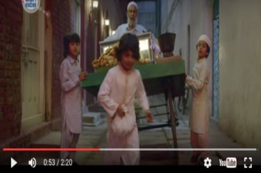 Watch: This viral Ramzan video has an important lesson for all kids