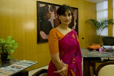 Forbes list of 100 most powerful women includes these four Indian working mums