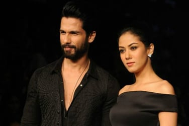 5 times Mira Rajput floored us with her amazing fashion sense!