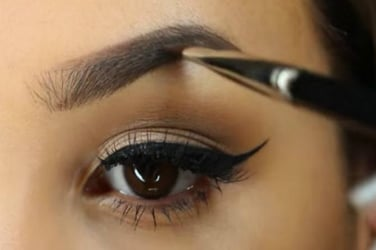 6 common eyebrow mistakes you should stop making