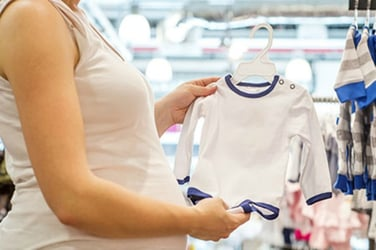 Top 5 baby essentials for 2016