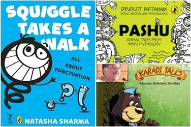 These eight Indian writers are a must-read for your kids