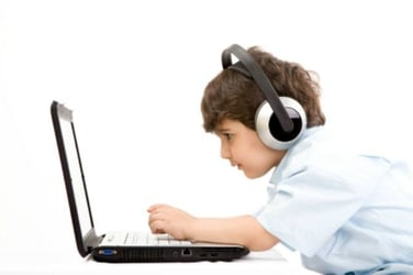 5 activity-based websites your kids will fall in love with!