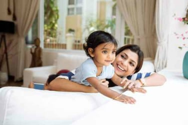 Baby communication: Why you should be paying attention to your baby's first gestures
