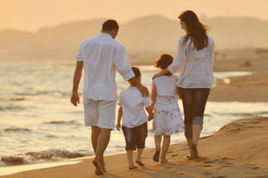 5 Tips For Travelling With Your Kids In India