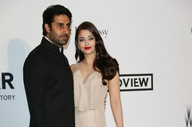 7 most fashionable couples of Bollywood