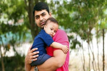 India's youngest single dad set to marry Indore girl in unique ceremony
