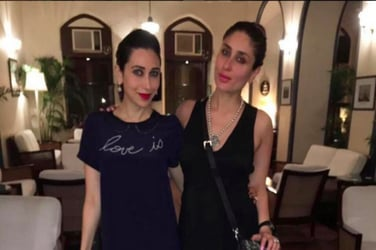 Kareena Kapoor Khan's baby is all set to get a special wardrobe from this ace designer!