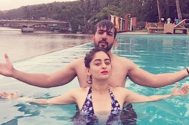 Popular jodi Mahhi Vij and Jay Bhanushali are clearly meant to be together! Here's why