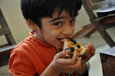 Attention mums, these foods can make your child a slow learner!