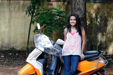 This Mumbai teen's moving story about her parents will make you want to hug yours!