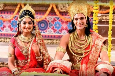 3 life lessons kids can learn from the story of Urmila