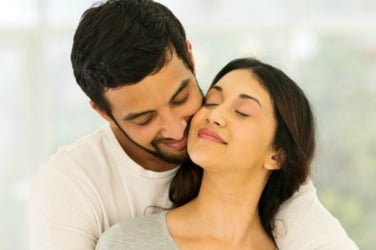 7 Simple and effective ways to tell your spouse you love them