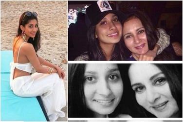 Stunning! Poonam Dhillon's daughter Paloma is a natural beauty just like her mother!