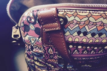 11 things that every mum's purse MUST contain!