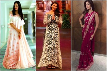 5 trending Diwali looks you must try this year!