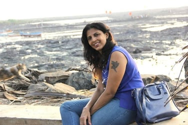 Bravo! This inspirational 50-year-old Mumbai mum proved that passion can conquer all obstacles