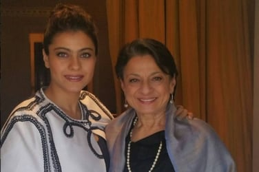 Revealed! Kajol's secret to a happy domestic life will certainly shock you