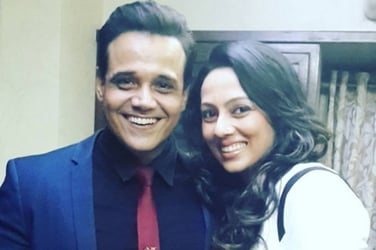 TV's popular jodi Yash Tonk and Gouri Yadav are about to become parents again, after 13 years!