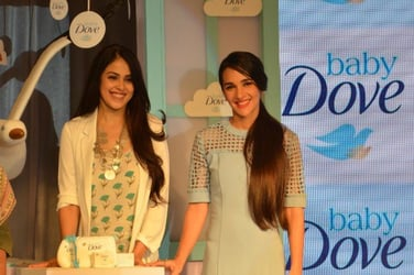 Being a working mother, I also feel guilty all the time: Genelia D'Souza Deshmukh