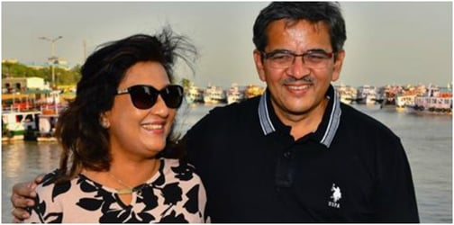 This Mumbai couple proved why friendship should be the foundation of every marriage!