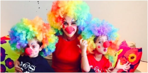 Actor and mum Tara Sharma reveals how her kids have made her more fun!