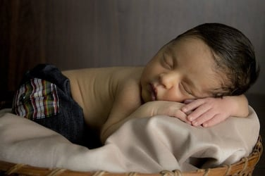 Mums, do you know how much sleep does your child need every day?