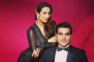 Here's how Malaika Arora Khan lost her pregnancy weight and maintains her svelte figure