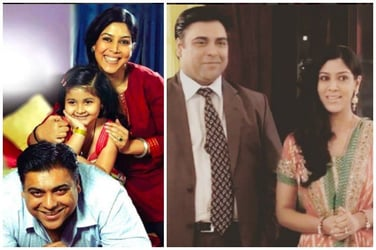 Ladies, your favourite TV couple Sakshi Tanwar and Ram Kapoor might be back soon!