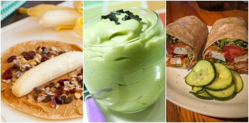 Expert speak: 5 nutritious recipes to deal with fussy eaters
