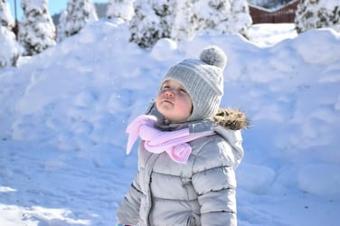 3 effective Indian tricks I use to keep the cold away from my kids every winter