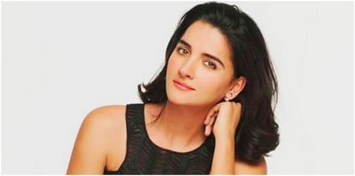 How television actor and new mum Shruti Seth lost all her pregnancy weight
