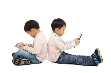 50 percent of Indian kids are addicted to gadgets: we, the parents, are responsible!