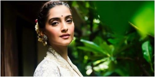 I was molested when I was a child, shares Sonam Kapoor
