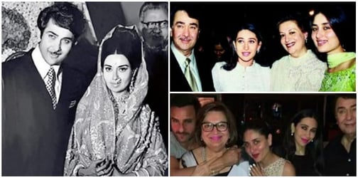 Babita continues to be my wife and I continue to be her horrible husband: Randhir Kapoor