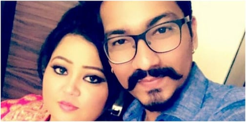 Laughter queen Bharti Singh is tying the knot with THIS famous writer!