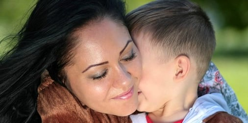 Real mum speaks: Is having a SON a lesser responsibility?