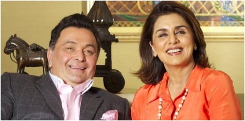 THIS simple diet is Mum Neetu Kapoor's secret to looking fit and fabulous at 58!